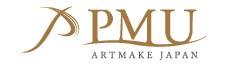 PMU ART MAKE JAPAN
